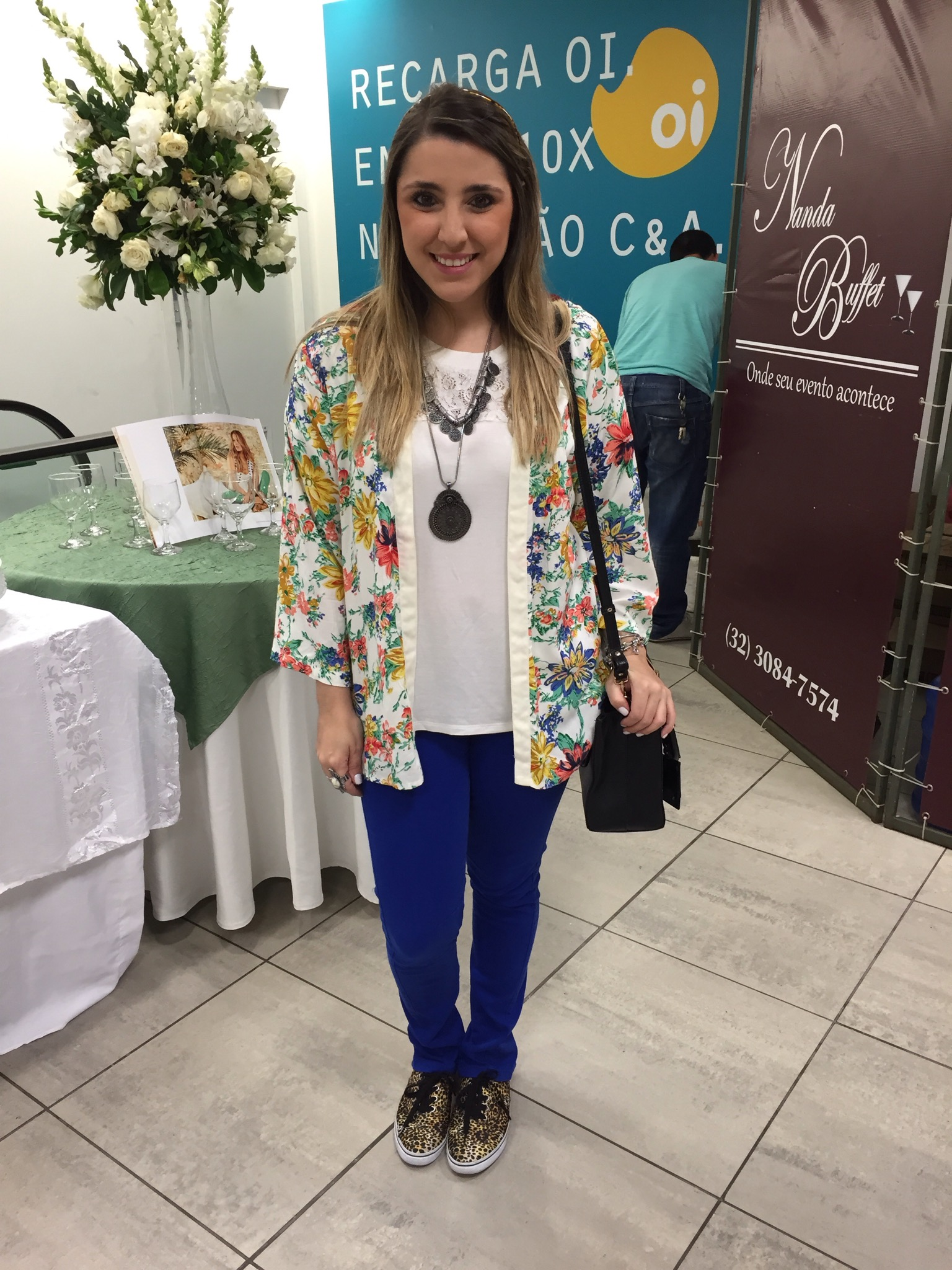 Look do dia blog da ca for Oficina 9736 la caixa